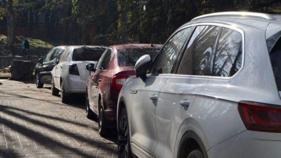 Бесплатные парковки в Ялте 2021: Адреса, где можно оставить машину