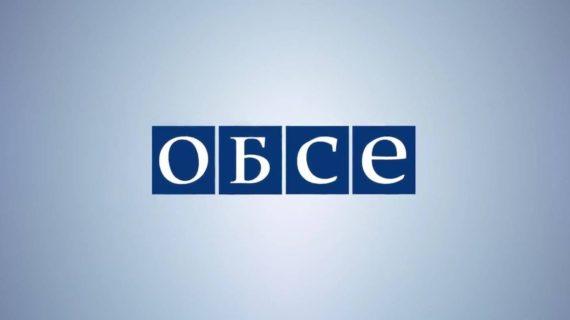 """Двоим представителям Крыма не дали слово на форуме ОБСЕ по причине """"нехватки"""" времени"""