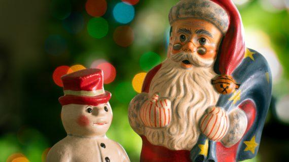 Справка от Деда Мороза и Снегурочку в отставку: Как аниматоры готовятся к новогодним праздникам