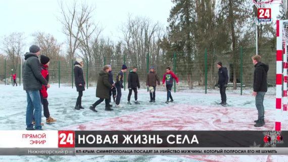 Новости Феодосии. Выпуск от 25.12.20