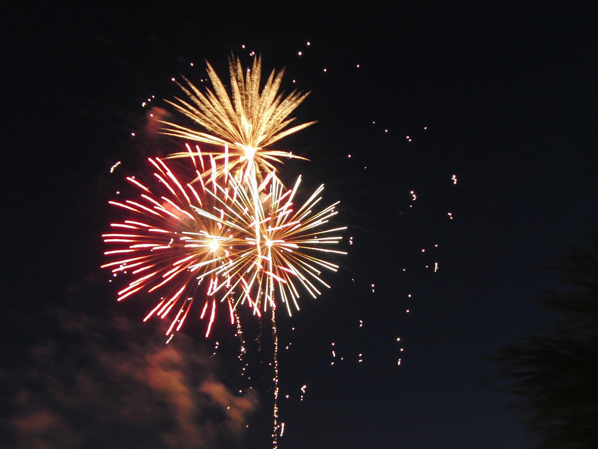 Салюты и фейерверки на Новый год 2020-2021 в Ялте: когда начнётся и где посмотреть, площадки для запуска