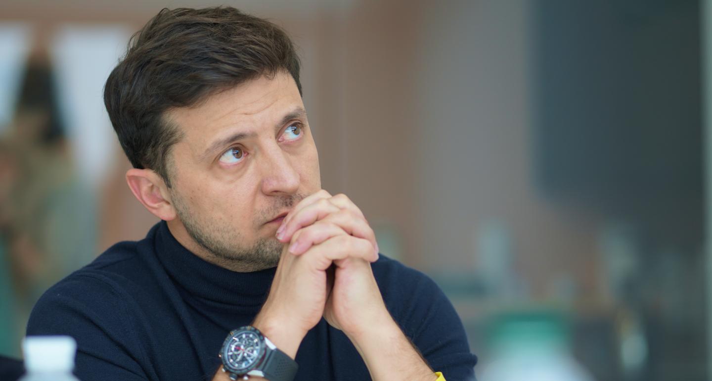 Украина предписывает себе могущество: Политолог прокомментировал заявление о заслугах Зеленского