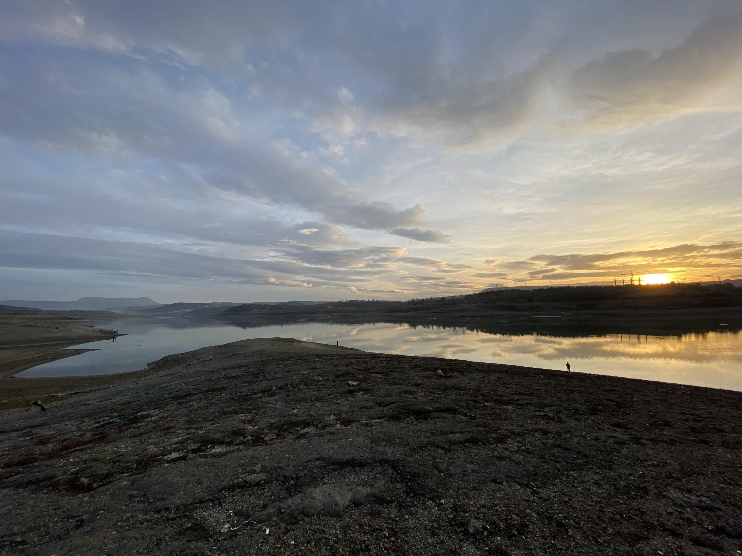 Сколько воды сейчас в водохранилищах Крыма