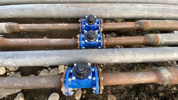 В Симферополе начнутся масштабные работы по замене водопроводов