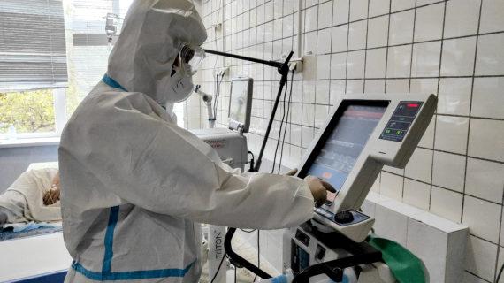 Ещё 203 человека заболели коронавирусом за сутки в Крыму