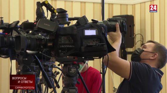 Итоговая пресс-конференция Главы Республики – ключевое событие недели