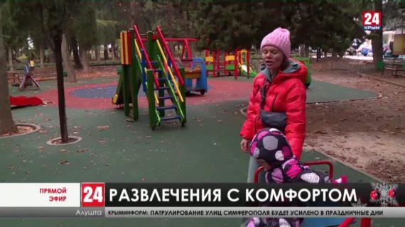 Новости Ялты. Выпуск от 09.12.20