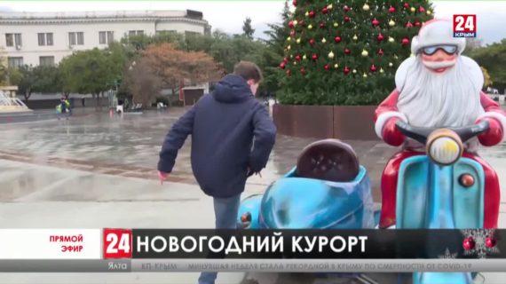 Новости Ялты. Выпуск от 23.12.20