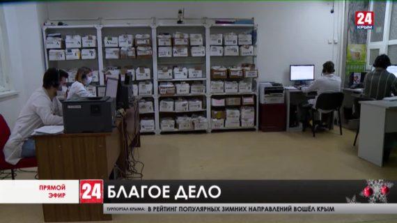 Новости Ялты. Выпуск от 17.12.2020