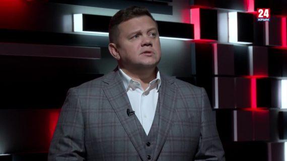 Гость программы «7 дней» Евгений Кабанов