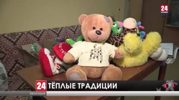 Как в Крыму прошёл День Николая Чудотворца?