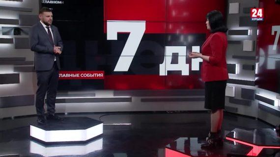 Интервью с Валентиной Лаврик