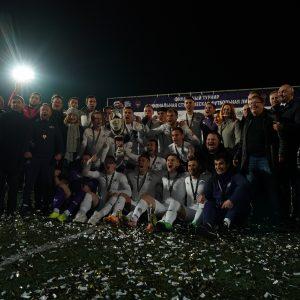 Сербия решит, поедут ли футболисты КФУ на чемпионат Европы