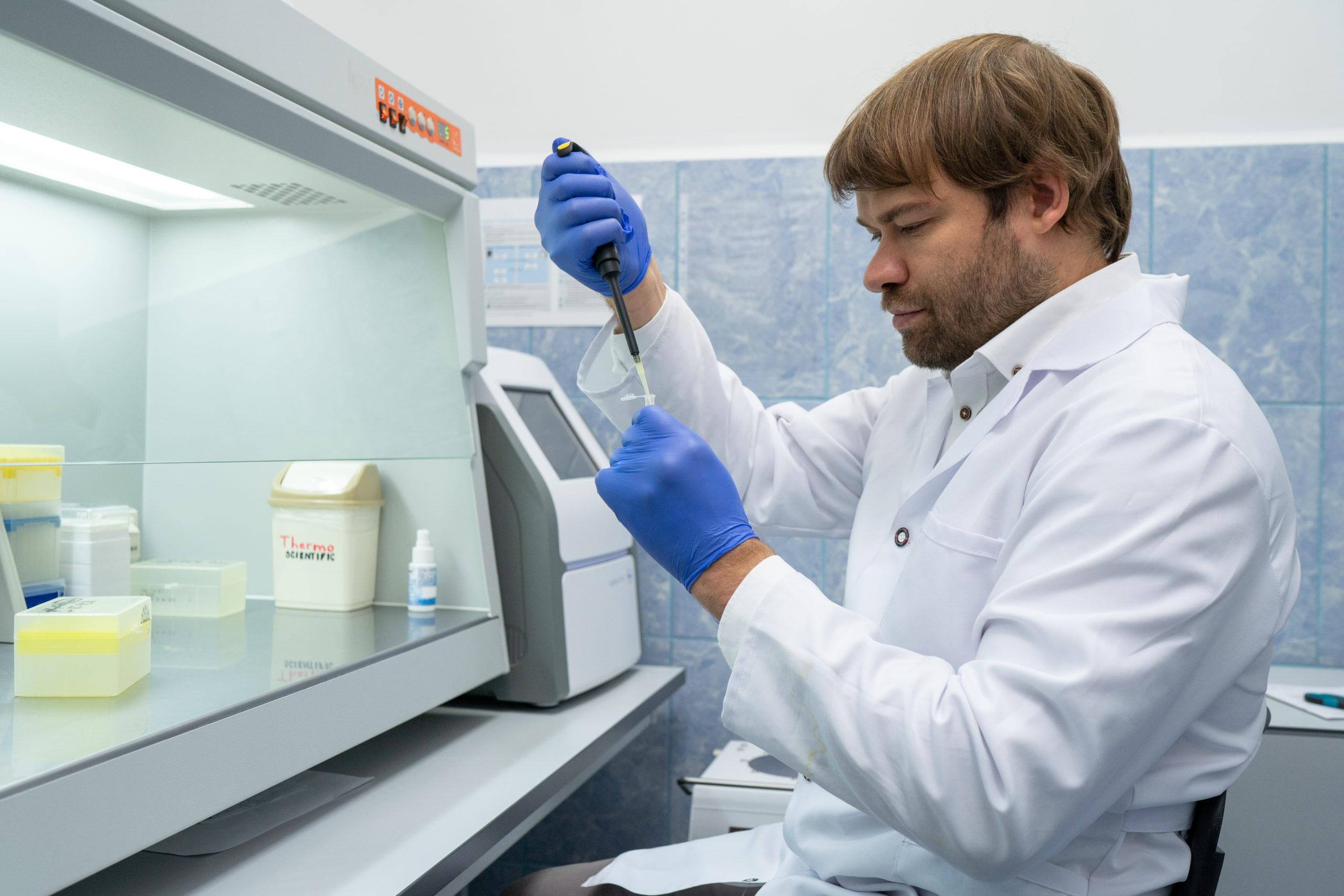 Ученые КФУ рассказали, когда закончится пандемия COVID-19