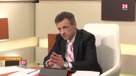 Открытая Власть. Александр Остапенко. Выпуск от 25.12.20