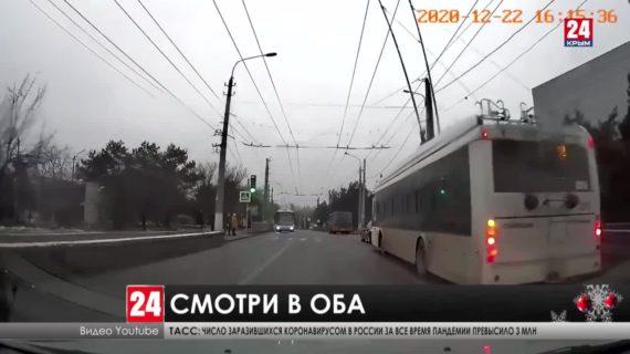 Когда в городах Крыма установят светофоры на проблемных пересечениях улиц?