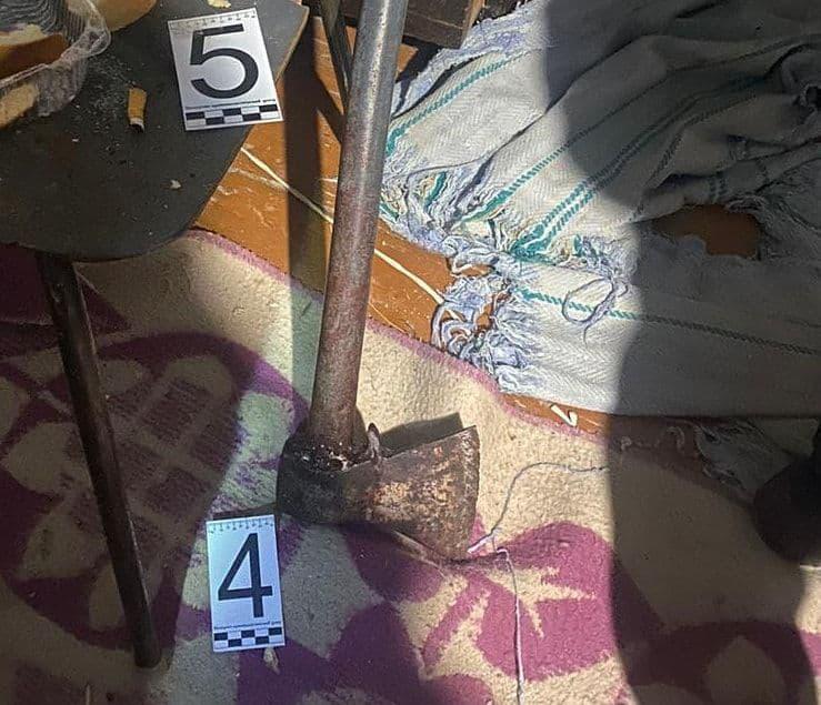В Бахчисарайском районе раскрыли два убийства в канун Нового года