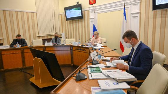 Экотуризм: В Крыму инвестор разработает маршруты для лечебной ходьбы