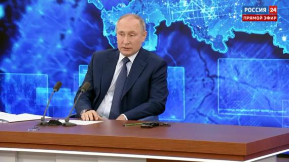 Путин распорядился выплатить по 75 тысяч рублей жителям осаждённого Севастополя