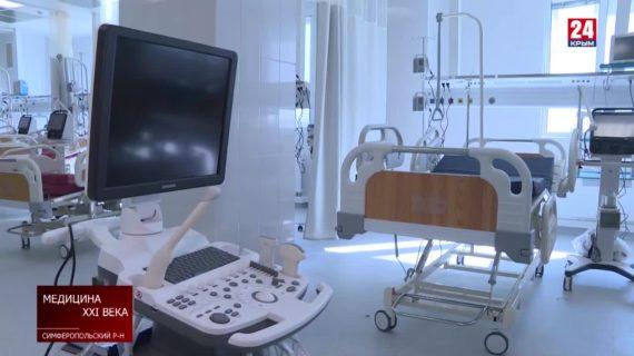 В Республиканской клинической больнице им. Семашко провели серию уникальных операций на головном мозге