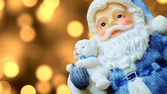 Крымчан приглашают стать тайными Дедами Морозами