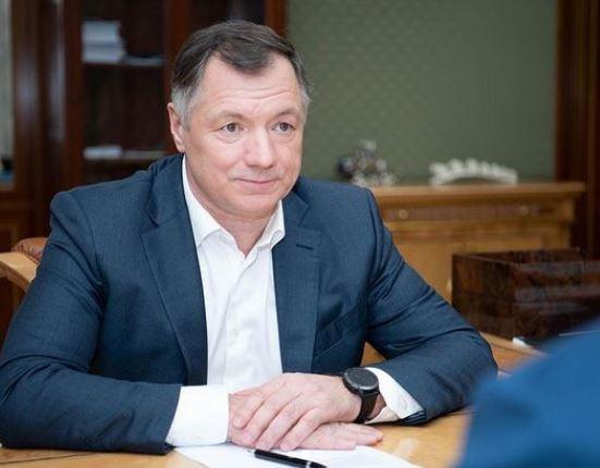 Хуснуллин: «Износ труб в Крыму - 90%, трубы дырявые»