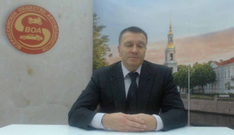 Председатель общества автомобилистов в России: «Нецелесообразно вводить платный въезд в город»