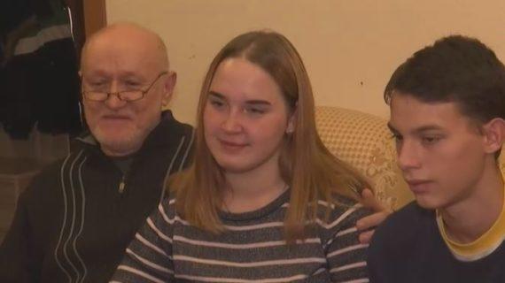Стали известны подробности об изъятии органами опеки пятерых детей из приёмной семьи в Крыму