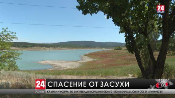 Сергей Аксёнов: опреснение – единственный выход из водного кризиса для Крыма