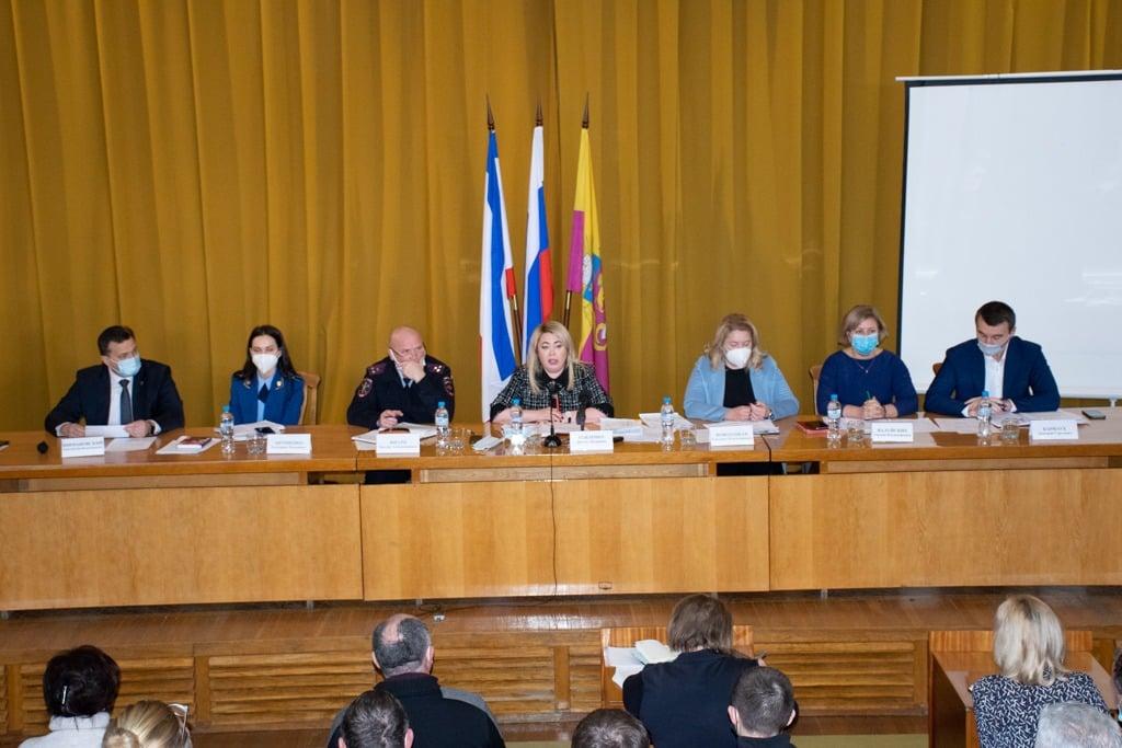 Павленко провела кадровые изменения в администрации Ялты