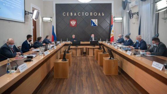 По итогам прошлого года в Севастополе ФЦП реализовали на 93,8%