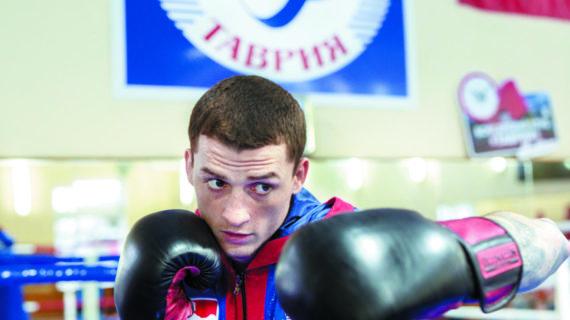 Симферополец выступит в составе сборной России по боксу в Польше