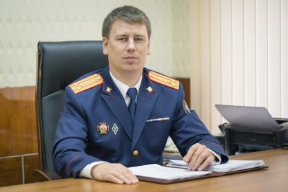 Бывший следователь возглавил антикоррупционный комитет Крыма