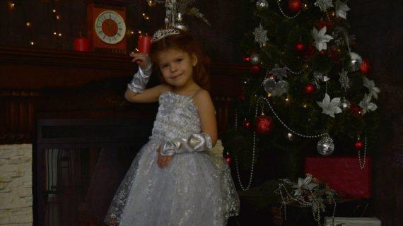 Маленькая певица из Симферополя победила в европейском конкурсе