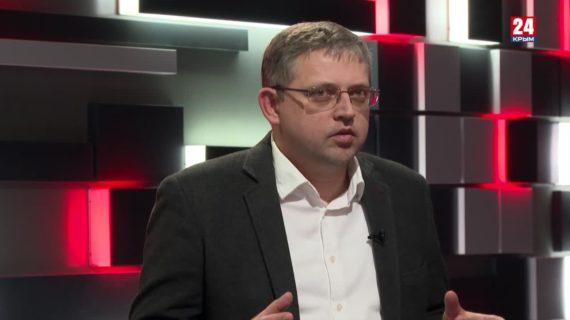 Гость программы «7 дней» –   Владимир Бобков