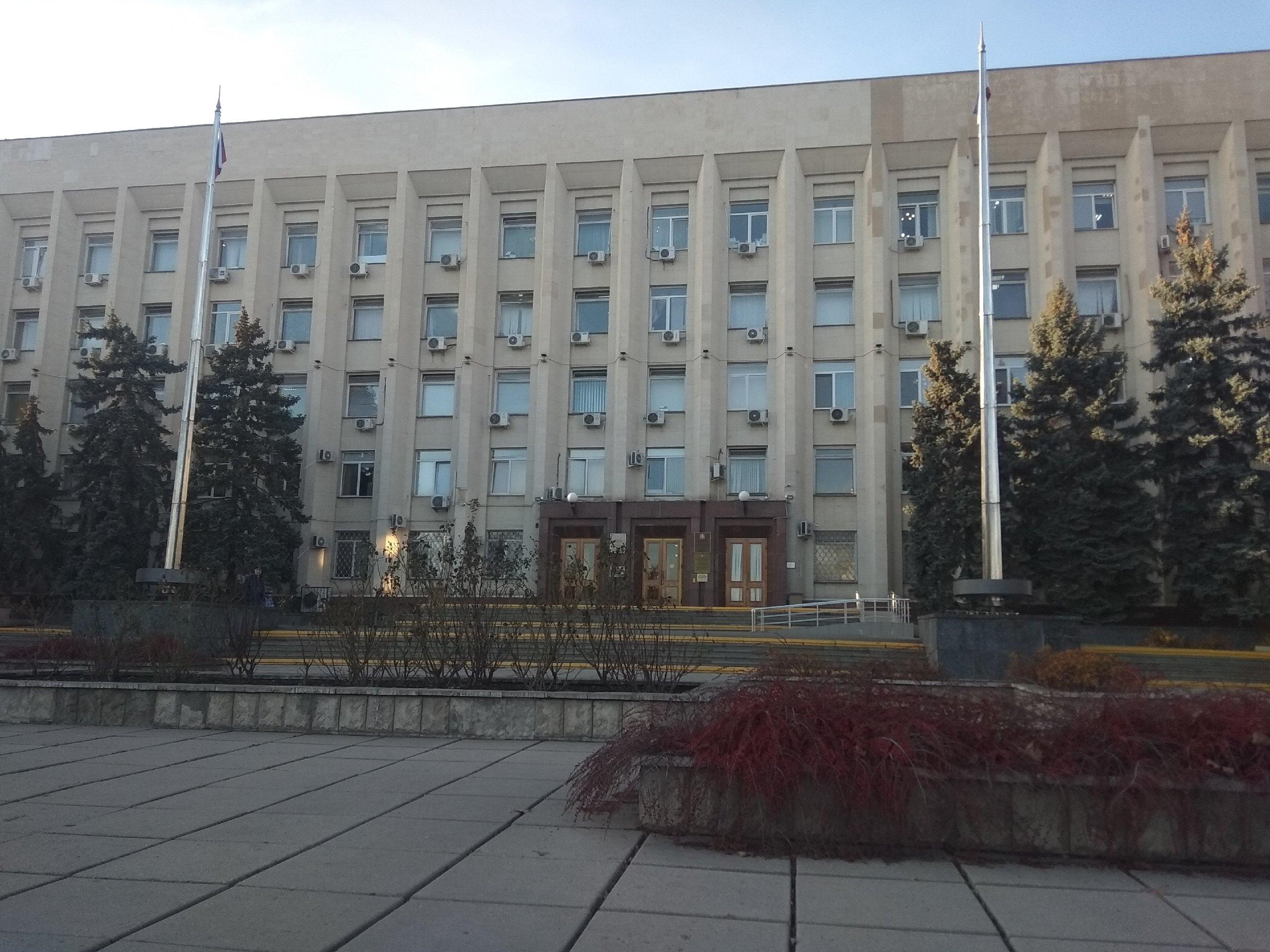 В Крыму предложили ввести прямые выборы глав администраций с 2024 года