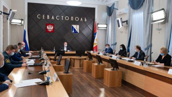 В Севастополе с февраля разрешат работать ресторанам без ограничений и проводить небольшие корпоративы