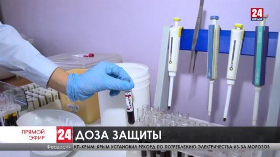 Новости Феодосии. Выпуск от 22.01.21