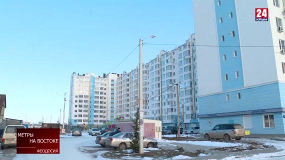 Квартирный вопрос. Какова ситуация на крымском рынке недвижимости?