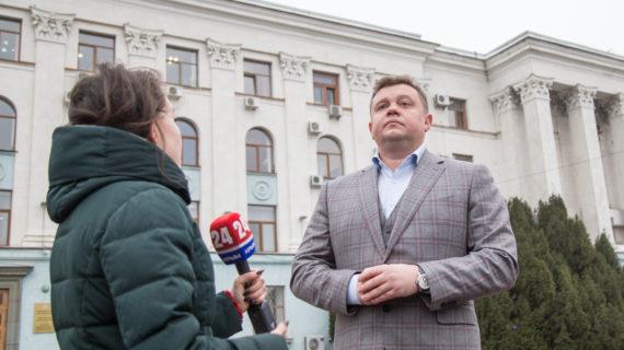 В Крыму до 1 апреля проезд для детей в общественном транспорте будет 17 рублей