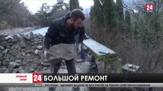 Новости Ялты. Выпуск от 25.01.21