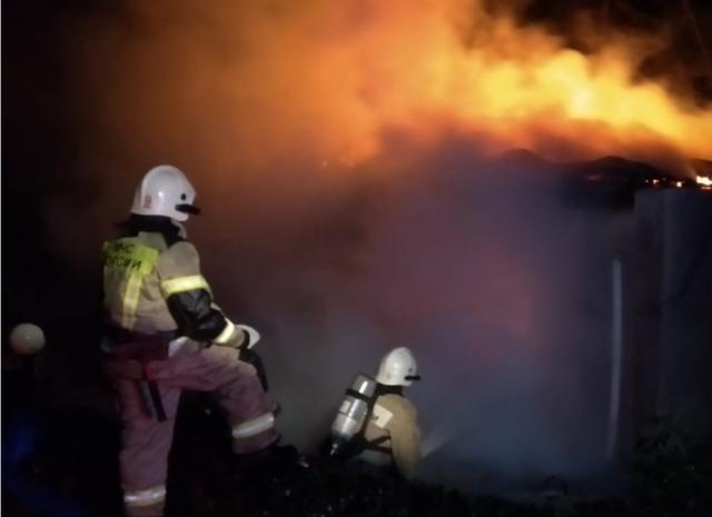 Пострадали 3 человека: Стали известны подробности взрыва в Межводном