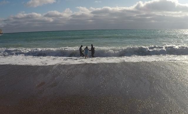 Будут ли проводить крещенские купания в Крыму