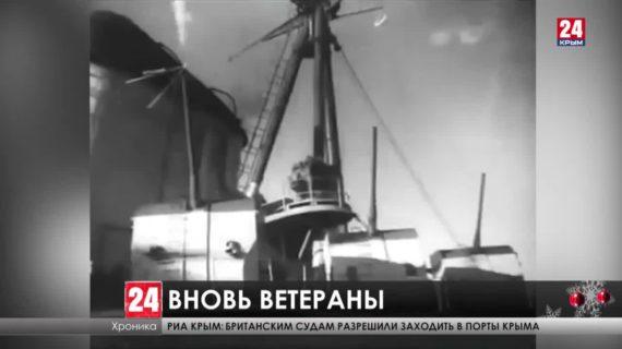 Жителям осажденного Севастополя вернули статус ветеранов Великой Отечественной