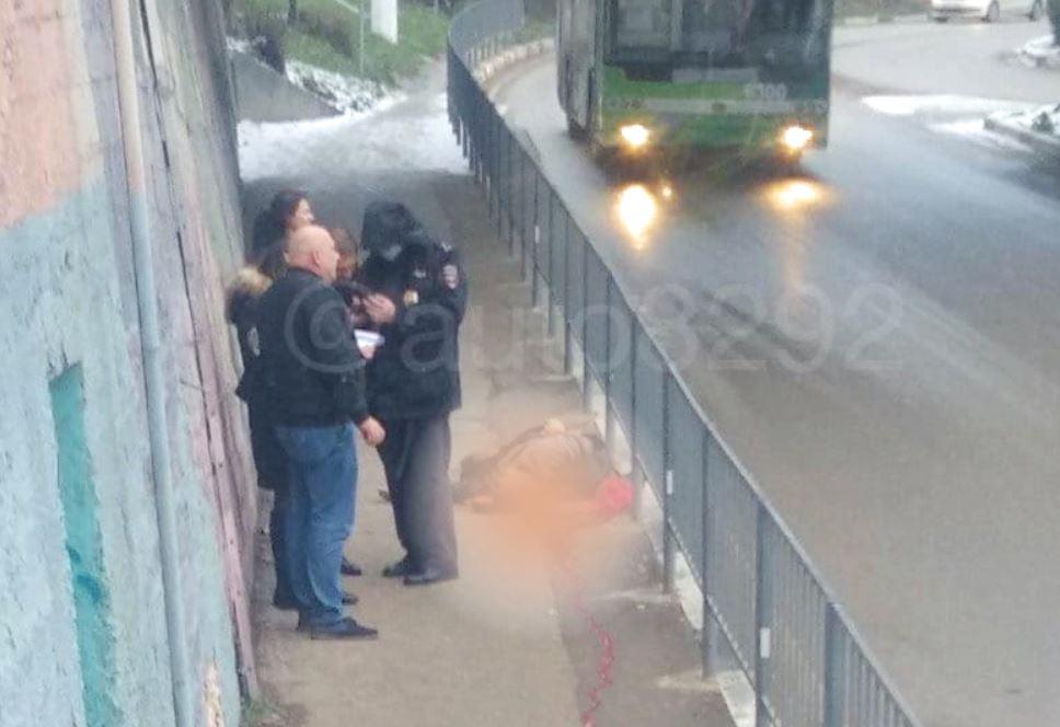 Споткнулся и упал: Стали известны новые подробности гибели мужчины под мостом в Ялте