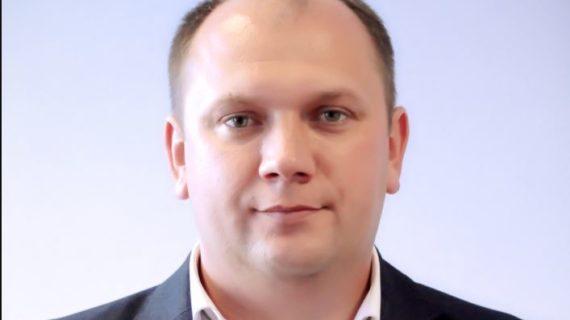 В Крыму назначили врио министра жилищно-коммунального хозяйства