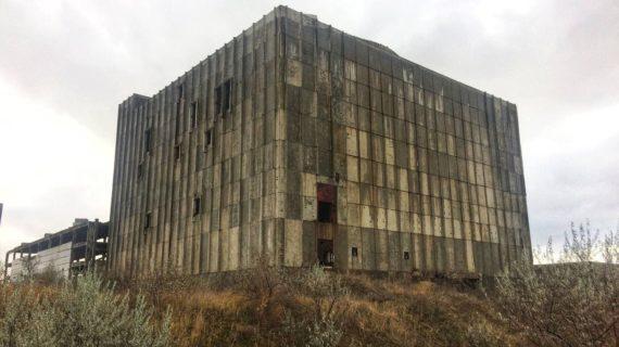 Глава Щёлкино: Жители обеспокоены сносом Крымской АЭС