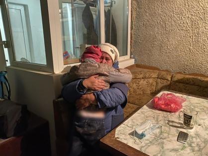 В Бахчисарайском районе нашли живой и здоровой без вести пропавшую 7-летнюю девочку