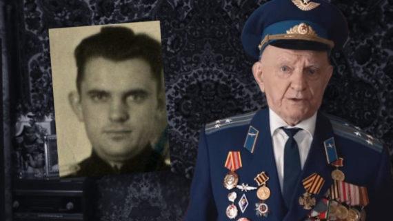 В Крыму выступили против Навального, который хамил в адрес ветерана ВОВ