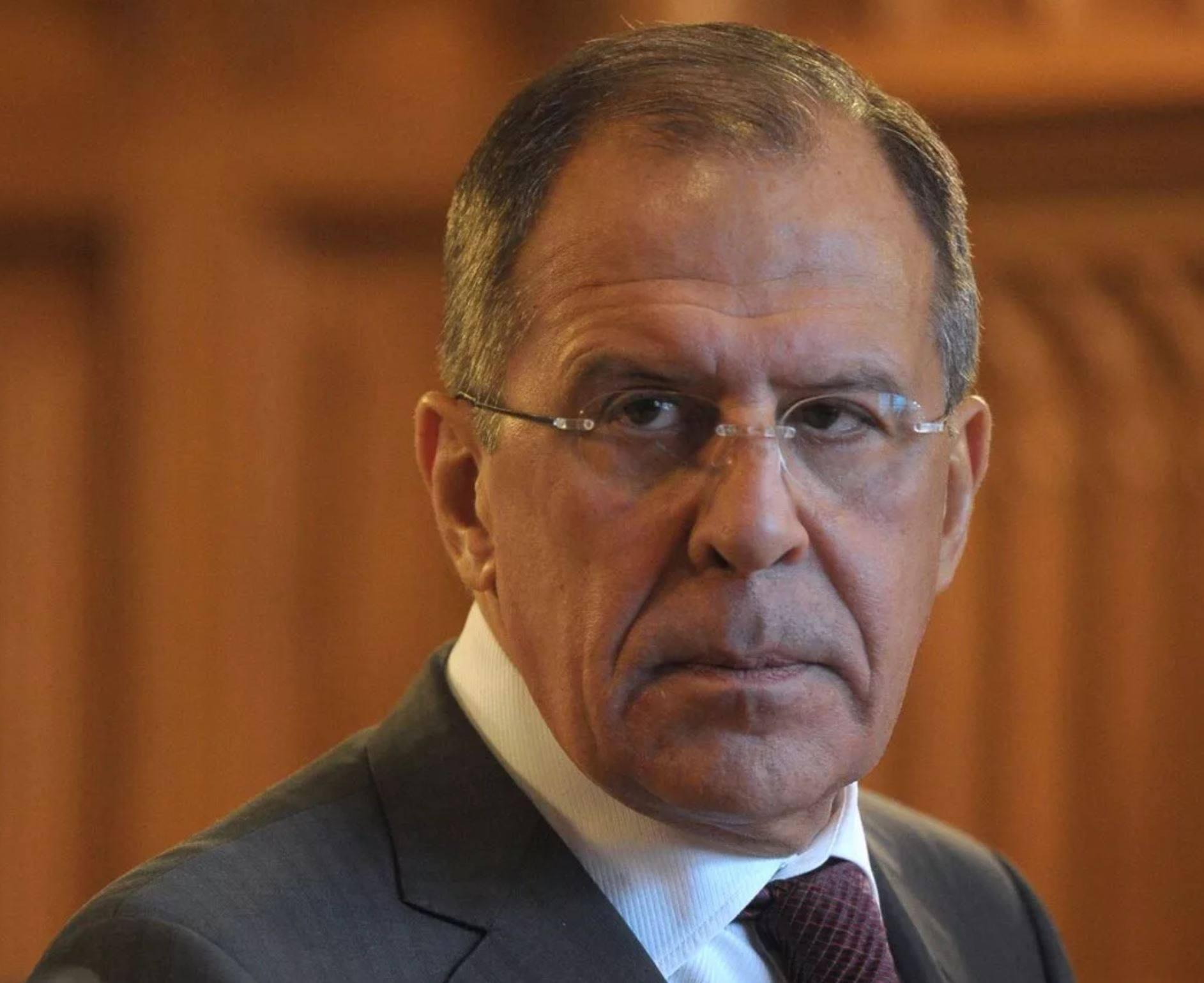 Лавров предложил выработать правила регулирования соцсетей на национальном и международном уровнях